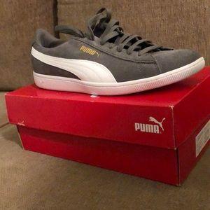Brand new Pumas!
